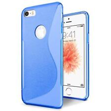 Phone Case apple IPHONE 5 S Se Case Silicone Cover Pouch