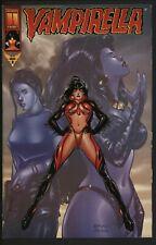 Vampirella 0 Harris Comics NM-M Unread Lady Death appears