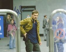 Bailey Chase signed 24 Legacy 8x10 photo autographed David Lang