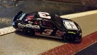 """DALE EARNHARDT #3 GM GOODWRENCH SERVICE PLUS 1999 MONTE CARLO"" ACTION 1:64"