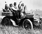 Внешний вид - Geronimo 8X10 Photo Picture Image Native American leader Apache tribe #1