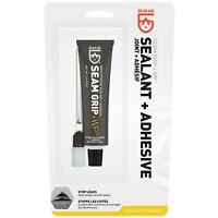 Seam Grip WP Waterproof Sealant & Adhesive 1oz Outdoor Waterproofing Repair Kit