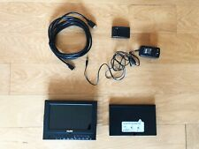 """Lilliput 7"""" LED Field Monitor, Basic Version (HDMI Input and Output)"""