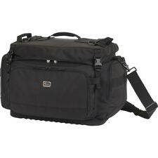 NEW LOWEPRO MAGNUM 650 AW SHOULDER BAG 1-2 D-SLR, 9-11 LENS KIT WATER-RESISTANT