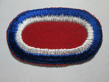 187TH INFANTRY REGIMENT AIRBORNE PARA JUMP WING OVAL C/E