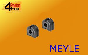 MEYLE Front Inner Anti Roll Bar Bushes BMW E60 E61 E64 E65 E66 E67  2X 25MM