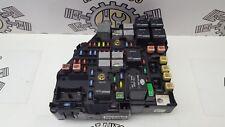 cadillac cts 2005 2 8 petrol auto fuse box relay unit p15224195