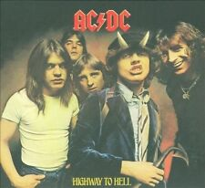 Highway to Hell by AC/DC (CD, May-2009, Columbia (USA))