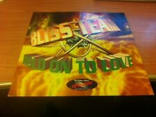 "12"" MIX ITALIAN ZONE BLISS TEAM HOLD ON TO LOVE INPR1160 EX/EX ITALY PS 1995"