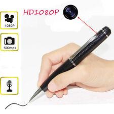 Spy Pen Camera Hidden USB Camcorder Voice Video Recorder Motion DVR 1080P HD CAM