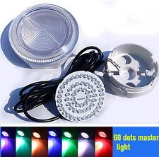 "Rising dragon hot tub LED under water lamp 3.2"" LED master light for spa"