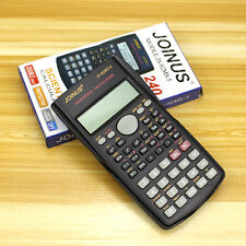 Handheld Scientific Calculator Digital function For High school college student