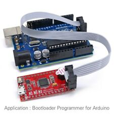 Pro Mini ATmega8 Development Board Bootloader Programmer Module for Arduino HM