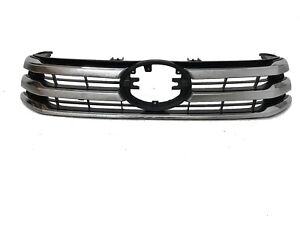 Toyota Hilux 2016+ Mk7 MK8 Front Chrome Grill Grille Revo *New* (38)