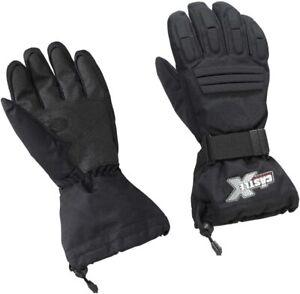 Castle X PLATFORM Snowmobile Gloves MEN'S XL