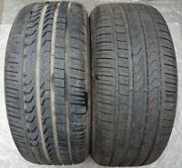 2 Pneumatici estivi Pirelli Scorpion Verde RSC 255/50 R19 107W ra1231