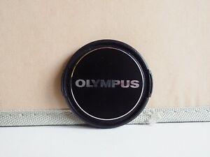 Genuine ~ OLYMPUS LC-52C - 52mm lens cap