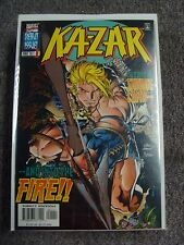 Ka-Zar (1997-1998) Complete 20 Issue Series * Marvel Comics *