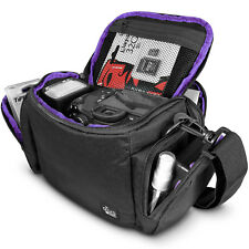 Altura Photo® Shoulder Camera Bag Case for Canon Nikon Sony DSLR and Mirrorless
