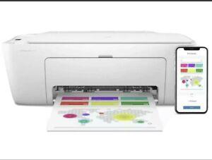HP Deskjet 2710 All-in-One - imprimante multifonctions  WIFI (NEUF)