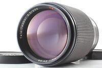 [Mint+++] Contax Carl Zeiss Tele-Tessar T* 200m f/3.5 AEG Lens from Japan #591