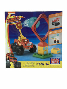 Nickelodeon MegaBloks Blaze and the Monster Machines Truckball Blaze 12PCS