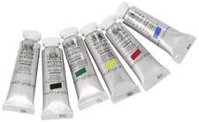 Winsor & Newton Designers Gouache Primary Color Paint Set of 6 X 14ml Tubes