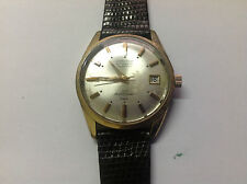 Used - Vintage Watch Reloj EXACTUS Automatic Incabloc Precimaster 41 Jewels