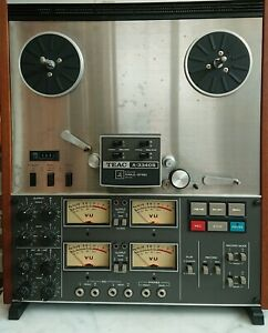 TEAC A 3340 STAPE DECK Tonandmaschine