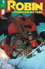 Robin-el hijo del oscuro ser caballero 1 (lim. 222 Explr.), Panini