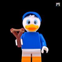 BRAND NEW LEGO DISNEY MINIFIGURES SERIES 2 - DEWEY! (71024)
