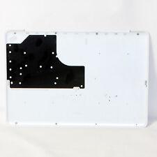"MacBook Unibody 13"" A1342 Bottom Lower Case Gehäuse 2009 2010 604-2185 WEISS"