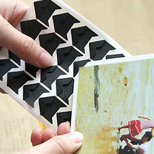 Paper Self-adhesive Bilderrahmen Corner Sticker Craft Scrapbook Album NEUE HOT
