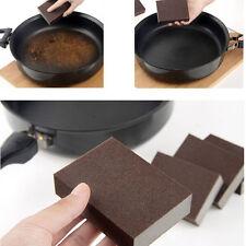 Usable Nano Emery Magic Clean Rub Pot Rust Focal Stains Sponge Removing Tool