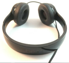 Beats by Dr. Dre Solo 3 Headset - Black Color Headset- Demo - EXCELLENT!