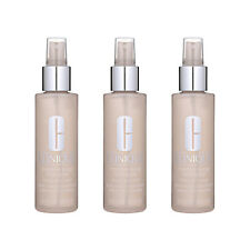 3 X Clinique Moisture Surge Face Spray Thirsty Skin Relief 4.2oz, 125ml