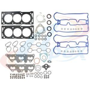 Engine Cylinder Head Gasket Set Apex Automobile Parts AHS3087