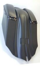 """7""""Down & Out Extended Saddlebags For Harley Davidson Touring Bikes 97-2008"""