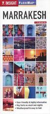 Insight Flexi Map Marrakesh (Morocco) *IN STOCK IN MELBOURNE - NEW*