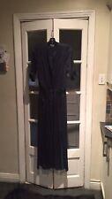 Vince navy maxi dress. Size XXS