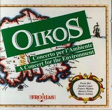 Oikos: Concerto Per L'Ambiente ( CD - Album )
