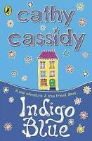 Indigo Blue, Cassidy, Cathy , Good | Fast Delivery
