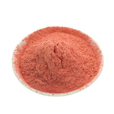 10g Cosmetic Grade Natural Mica Powder Soap Candle Colorant Dye Gold Red