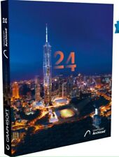 ✅ Archicad 24 Build 3022 ✅ Digital delivery ✅ Windows version ✅