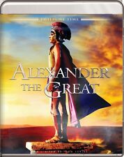 Alexander The Great Blu-Ray - TWILIGHT TIME - Limited Edition - BRAND NEW