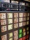 Lost In Space Jupiter 2 Circuit Board Wall Translight Moebius Star Trek Prop New