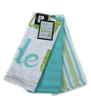 Teatowel - 3 Pack - Great for Mothers Day Present