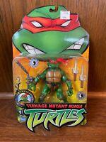 Raphael TMNT Teenage Mutant Ninja Turtles Action Figure New 2003 Playmates Raph