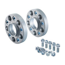 EIBACH SYSTEM-7 30MM WHEEL SPACERS FOR CITROEN C2/C3 02- PAIR SILVER