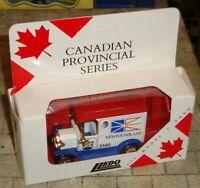 LLEDO -  DAYS GONE -  1920 MODEL T FORD VAN - NEWFOUNDLAND 1949 -CANADIAN -BOXED
